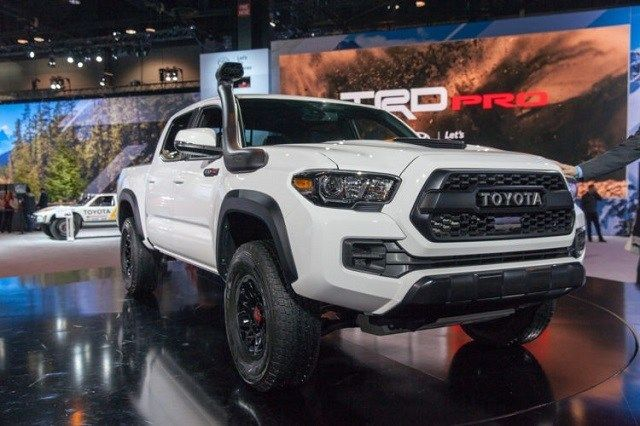 2021 Toyota Tacoma Diesel News Towing Capacity Price 2020 2021 Toyota Tundra Toyota Tacoma Toyota Tacoma Trd Toyota Tacoma Trd Sport