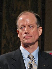 Thomas Andrews Drake (born 1957) is a former senior executive of the U.S. National Security Agency (NSA), a decorated United States Air Force and United States Navy veteran, and a whistleblower. In 2010 the government alleged that Drake mishandled documents, one of the few such Espionage Act cases in U.S. history. Drake's defenders claim that he was instead being persecuted for challenging the Trailblazer Project. He is the 2011 recipient of the Ridenhour Prize for Truth-Telling