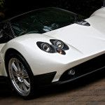 Pagani Zonda F Clubsport for sale by SuperVettura Sunningdale