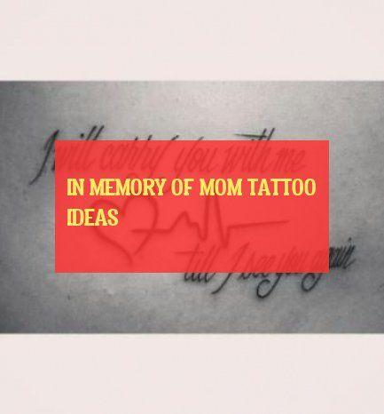 in erinnerung an mama tattoo ideen # in erinnerung an mama tattoo ideen #memory #tatt …