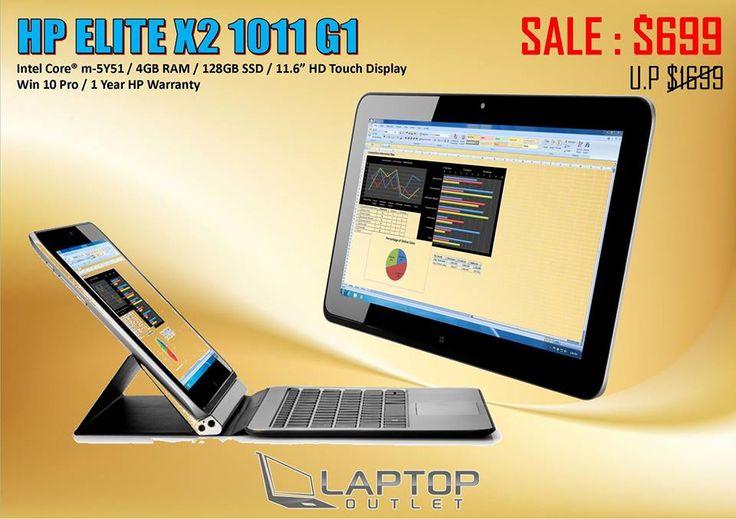 Interesting 33 Laptop Deals offer by Laptop Outlets