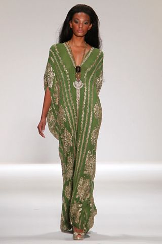 naeem khan caftan - Google Search