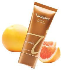 Tanning .  Jane Iredale Tantasia Self Tanner 124ml/4.2oz.  A natural hydrating self-tanner for face & body. With a streak-free, long-lasting formula. Helps create a gradual, natural looking tan within  three days. Gives optimum control & customization. Infused with a fresh citrus fragrance. Sensitivity tested for use on face & body.