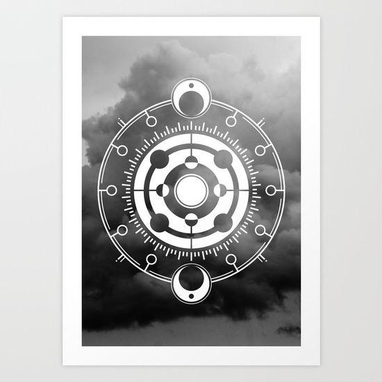 'Orbit' by Ty Foley