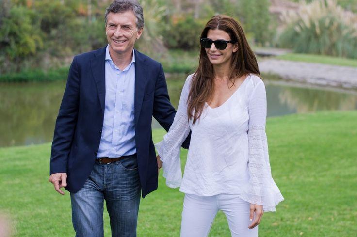 El estilo de Juliana Awada, la nueva primera dama de los argentinos | Moda | Ahguapas