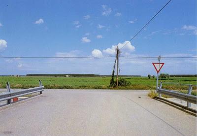 anti-run. note sulla fotografia di Luigi Ghirri