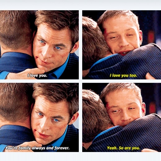 This means war :) Love this movie! awwwwww bromance soo cute!! <3<3<3<3<3<3<3<3<3<3<3<3<3<3