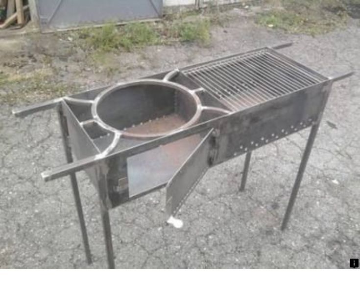 Read information on grill. Just click on the link for more info. Looking at our website is time well spent.