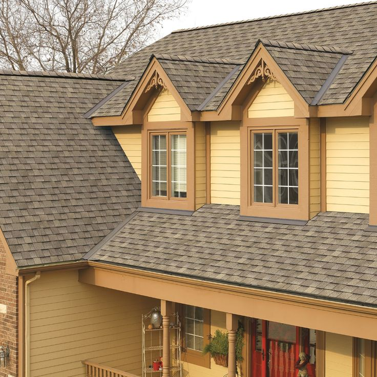 Best Gaf Timberline Hd® Shingles Driftwood In 2020 Shingle 400 x 300