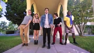 #Macklemore & Ryan Lewis' Can't Hold Us #Song #Cover By Pentatonix
