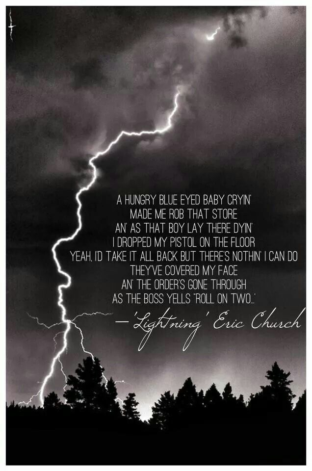 Eric Church - Lightening & Best 50+ Eric images on Pinterest | Male country singers Country ...