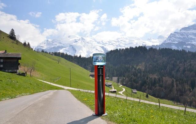 HOME 11L Cooler in Sarnen - Obwald
