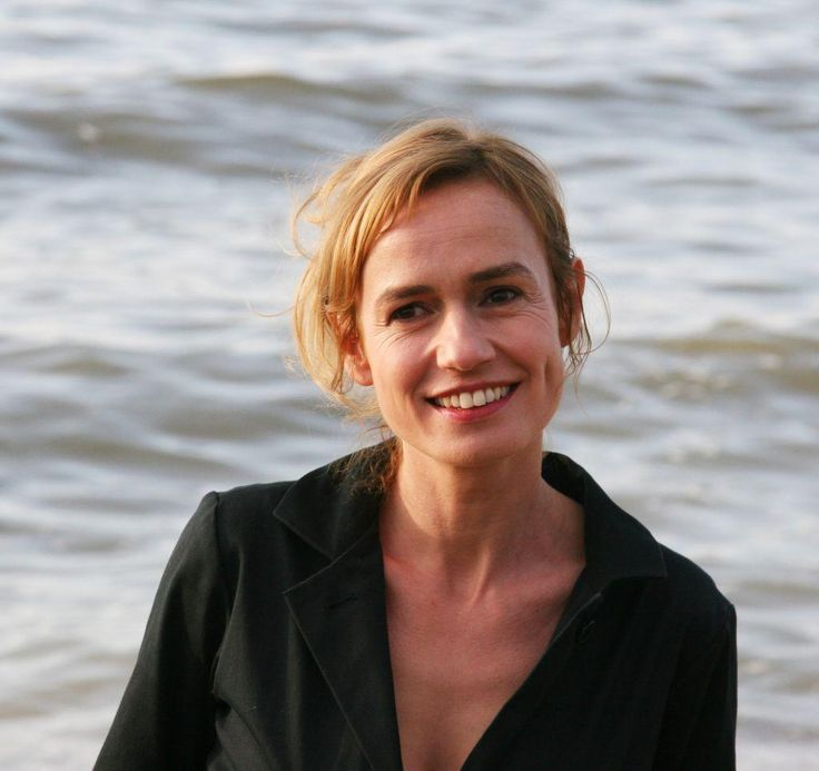 Sandrine Bonnaire.