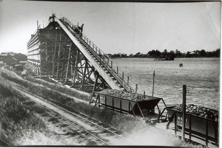 History of Devonport
