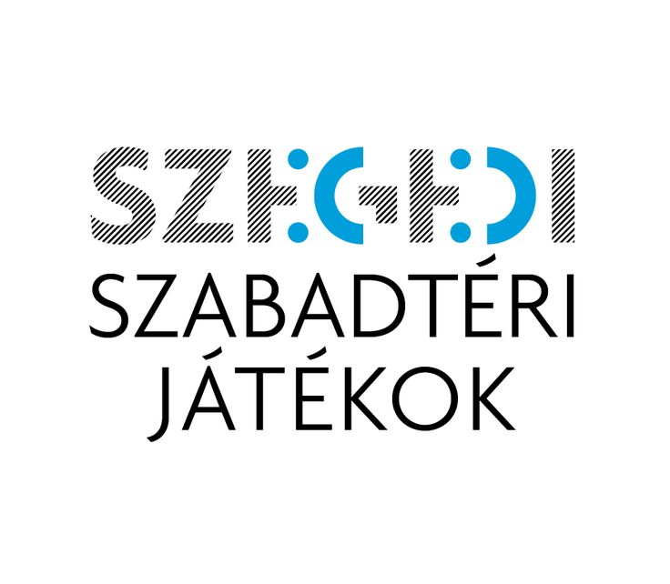 Logo for Szeged Open Air Festival