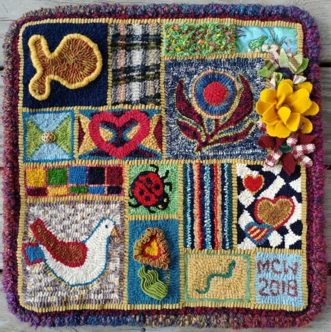 Atha Block Party Sampler Completed