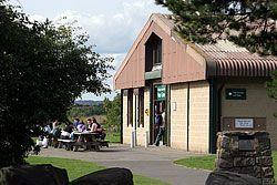 Druridge Bay Country Park visitor centre