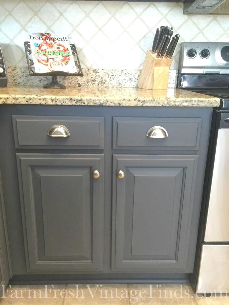 gray kitchen paint 871