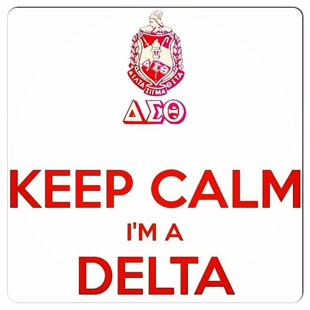 94 Best Images About Delta Sigma Theta On Pinterest