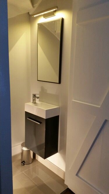 33 Best Images About Understairs Toilet On Pinterest