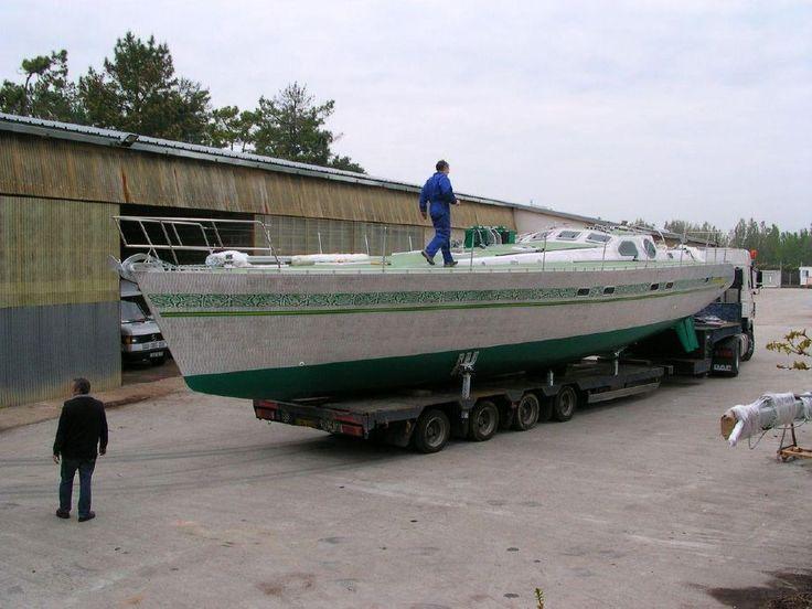 De 25+ bästa idéerna om Aluminium boats for sale – bara på Pinterest | Fiskebåtar, Båtar och Yachter
