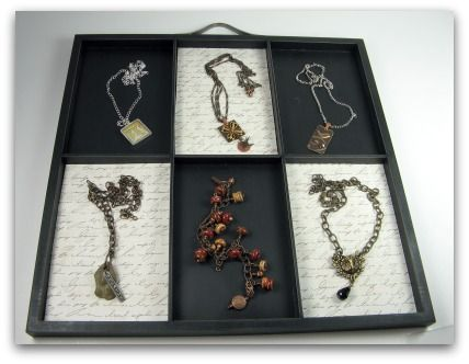 185 best Craft Show Jewelry Display and Storage Ideas images on