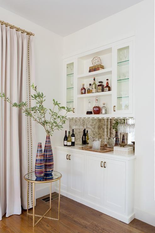 Luxury Small Bar area Ideas