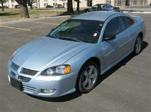 First car I ever financed all by myself....owned in 2004-2007