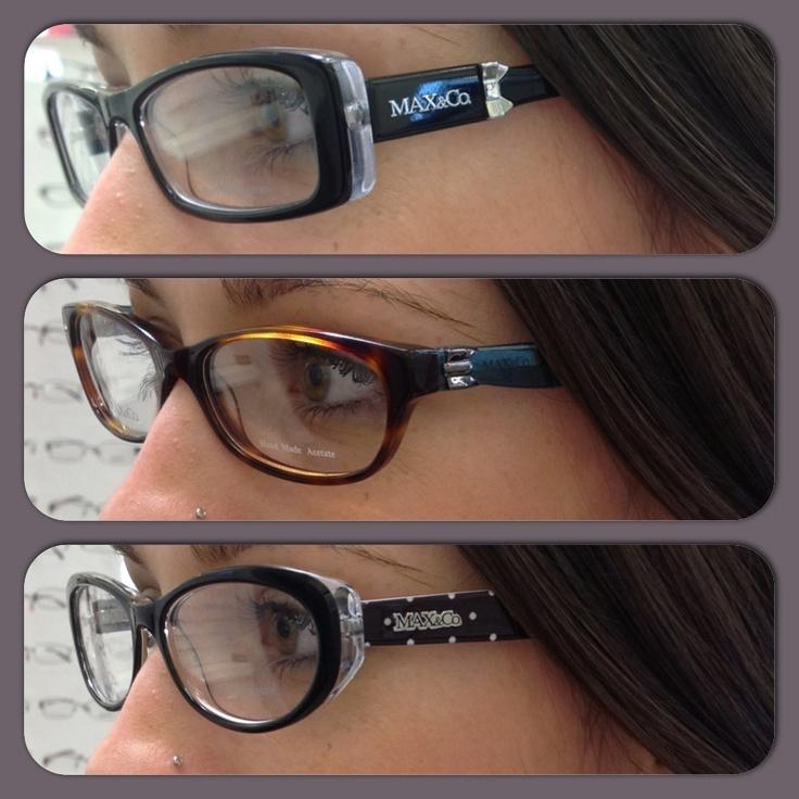 New max optical