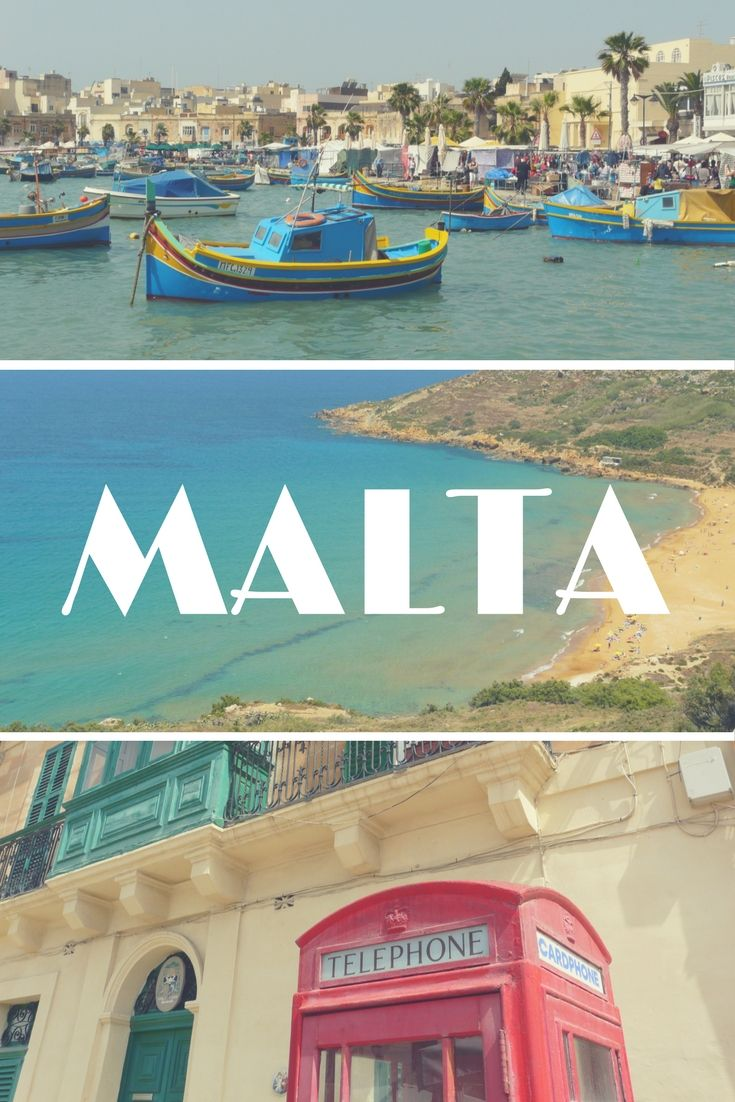 Malta Tipps & Fotos für deine Reise und Urlaub Hotels ...