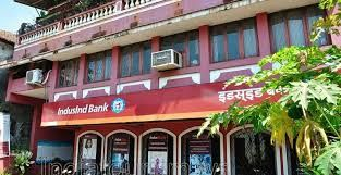 IndusInd Bank was buzzing stock on the bourses as the bank is going to announce its financial results for the quarter ended June 30, 2017.
