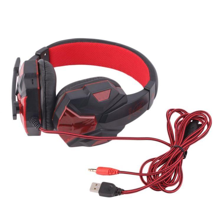 ดูส่วนลดเดี๋ยวนี้<SP>Allwin 3.5mm Cool Surround Stereo Gaming Headset Headband Headphone with Mic for PC (Red) (Intl)++Allwin 3.5mm Cool Surround Stereo Gaming Headset Headband Headphone with Mic for PC (Red) (Intl) 975% brand new high quality. professional Fast &free shipping 474 บาท -67% 1,422 บาท ช้อปเลย  975% bran ...++