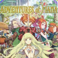 "Crunchyroll - ""Final Fantasy Adventures"" Is Coming Westward As ""Adventures of Mana"""