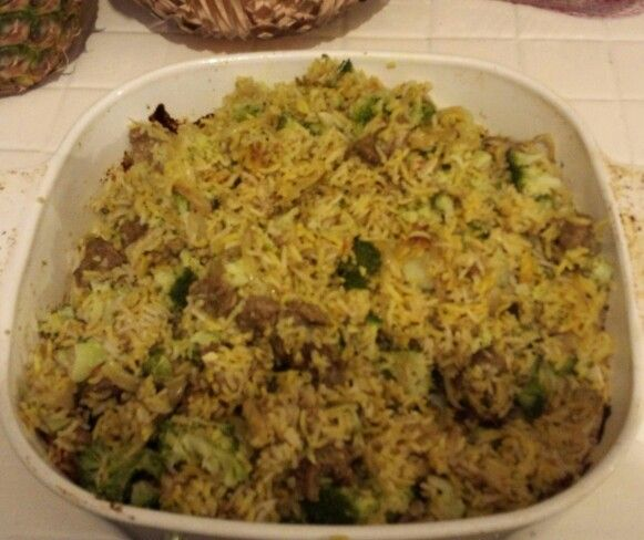 Slimming world lamb biryani.  Syn free on EE. From the July 14 SW magazine.