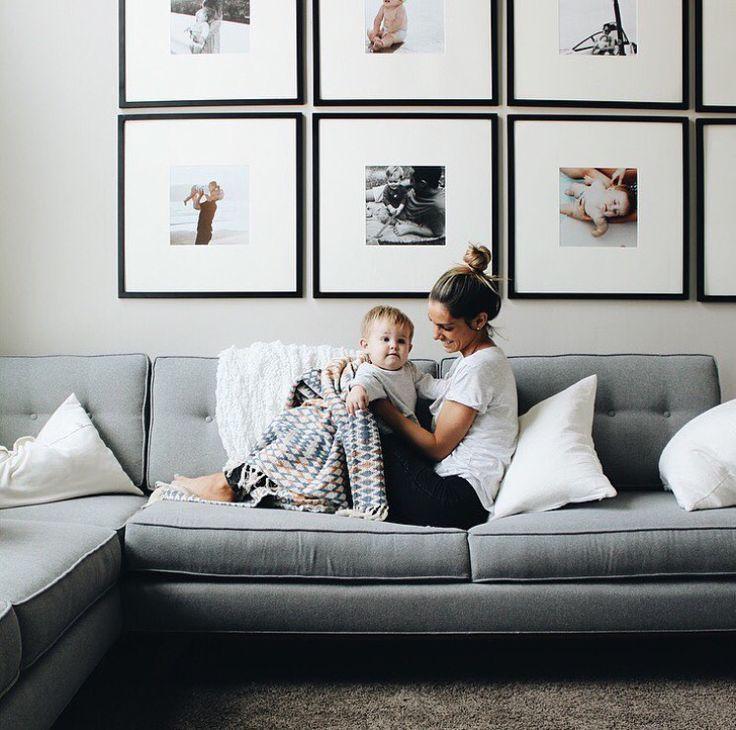 Die besten Luxus Wohnzimmer Designs von unseren Lieblingsstars