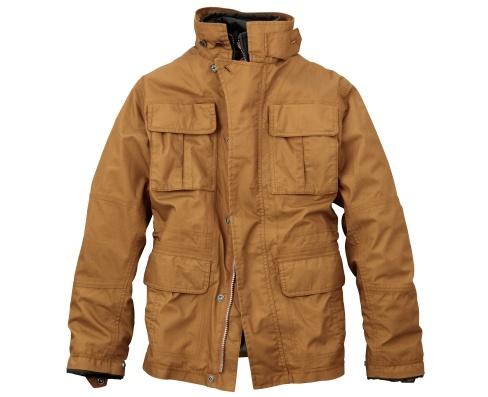 Timberland Men's Earthkeepers® Broadview Waterproof Jacket ...