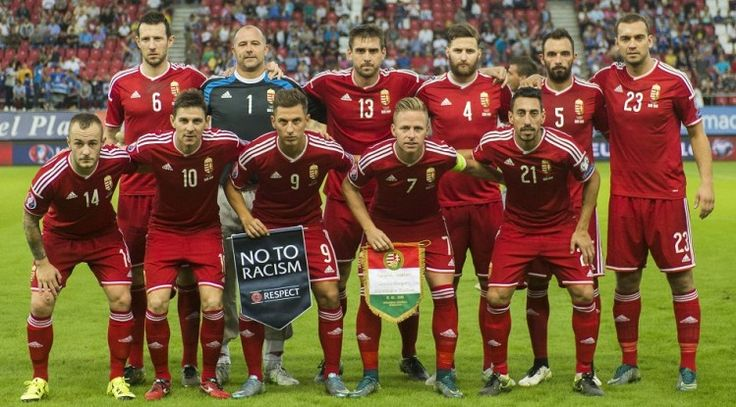 I ♥ them!  I'm proud of my football team! ^-^ Hungary Football Team 2016 Find best latest Hungary Football Team 2016 for your PC desktop background & mobile phones.