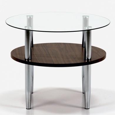 Konferenční stolek kulatý Shape