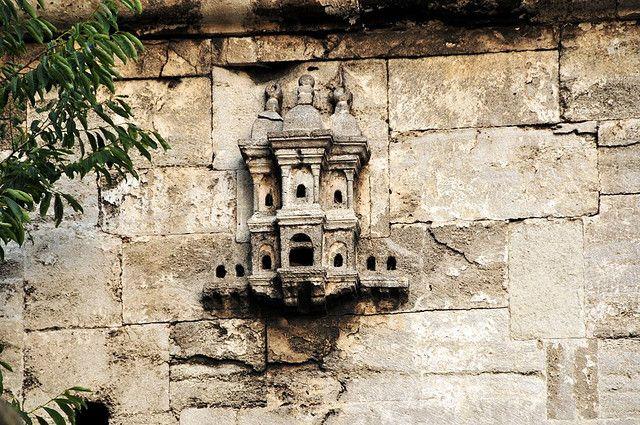 Bird House / Kuş Evleri | by Celalettin Güneş