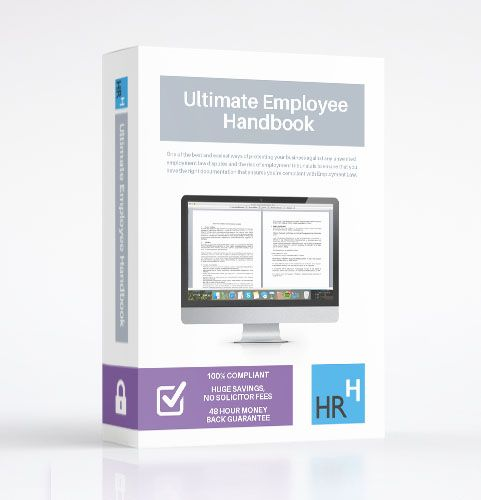 How to Write an Employee Handbook (For Your Small Business)
