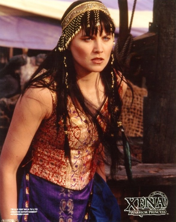 702 Best Images About Xena Warrior Princess On Pinterest