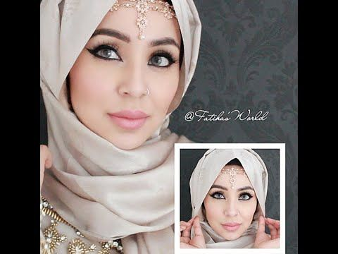 Simple loose turkish style ft. www.saifmodesty.com |by fatihasWORLD - YouTube