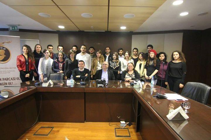 Derin Fikirler Deri Üretim ve Tasarım Yarışması -  EIB - Ege İhracatçı Birlikleri - Büşra Gülaydın - Nihal Tümoğlu