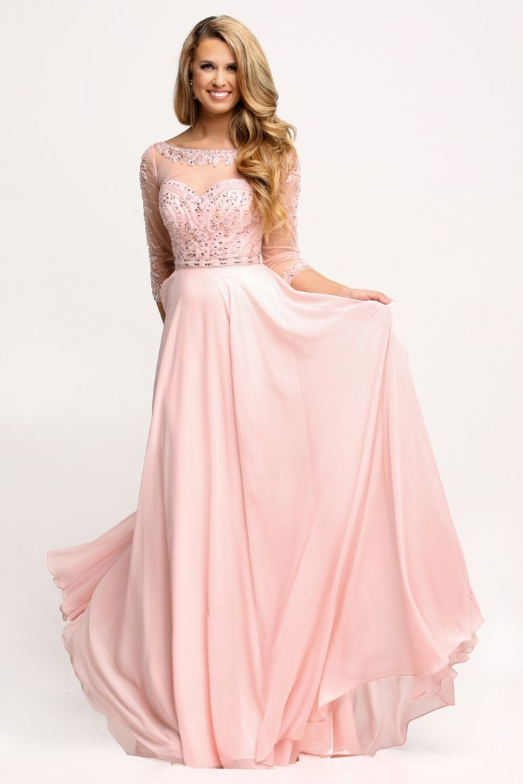48 best Prom Dresses images on Pinterest   Prom dresses, Ball gown ...