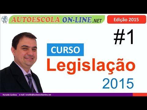 Legislação de Trânsito - EDIÇÃO 2015