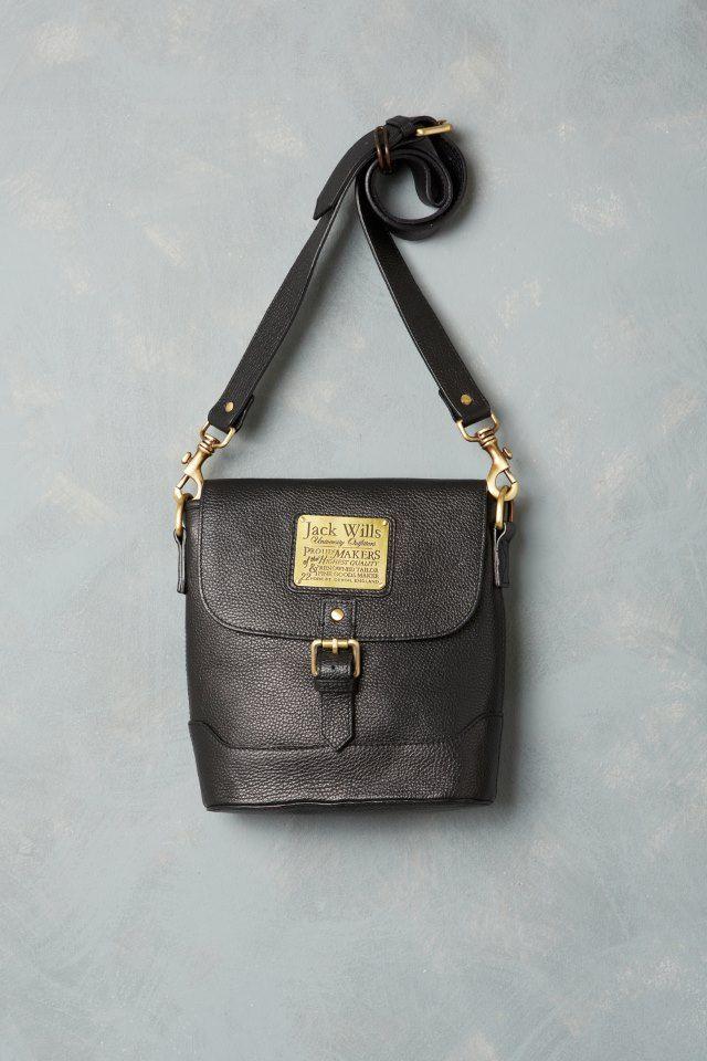 Jack Wills Mens Travel Bag
