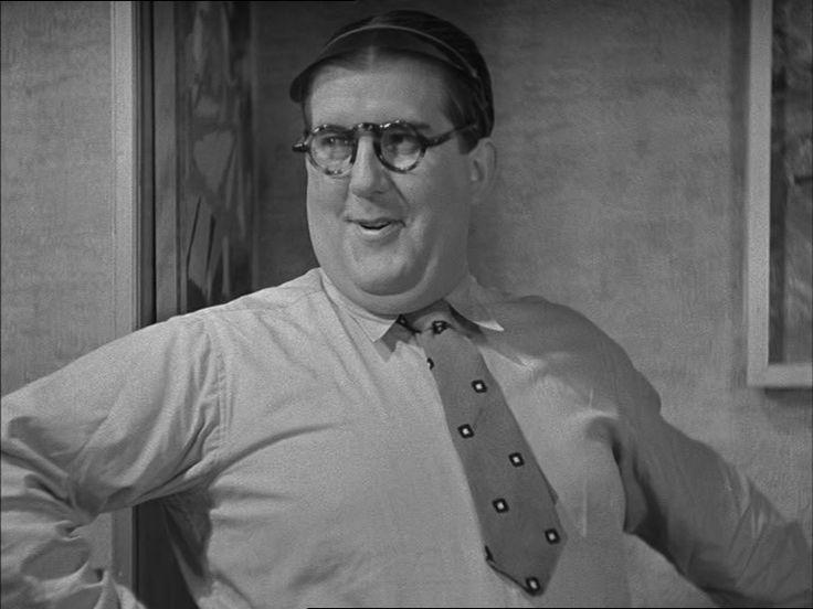 som Basse, i Snushanerne fra 1936.