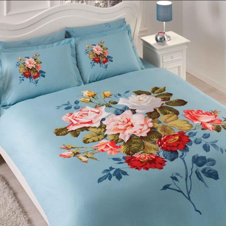Want to buy this as a gift.  Taç Percale Grace V1 Çift Kişilik Nevresim Takımı - ÇİFT KİŞİLİK - TAÇ - HomeStilHome | Ev tekstilinde yeni adresiniz... | Nevresim Takımları , Uyku Setleri , Yatak Örtüleri , Bornoz Takımları , Pike Takımları