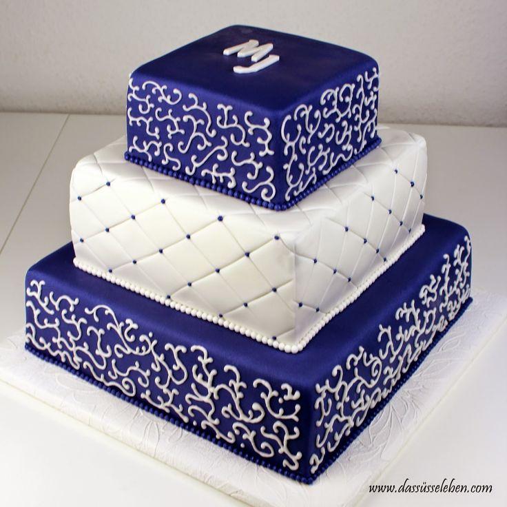 345 besten Hochzeitstorten Wedding cake Bilder auf Pinterest