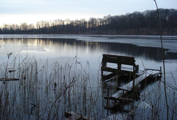 Wałcz - Jezioro Raduń